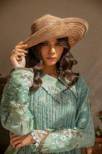 Eid Women's Wear Trends 2019 By Insam 13
