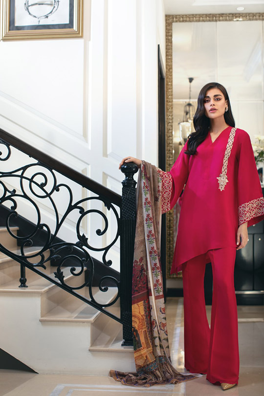 Bayram Collection by Shamsha Hashwani 2019 (15)