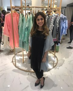 Celebrities in Sanam Jung Sister Anum Jung Launch of the new store (24)