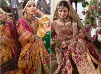 Lovely Elaheh collection by Farah Talib Aziz with Ayeza Khan (1)