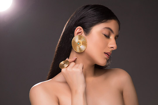 Our ten best selections from the Vega collection by Ali Javeri Jeweler 9