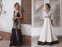 """Saira Rizwan """"Ik Serra"""" 2019 Collection (1)"""