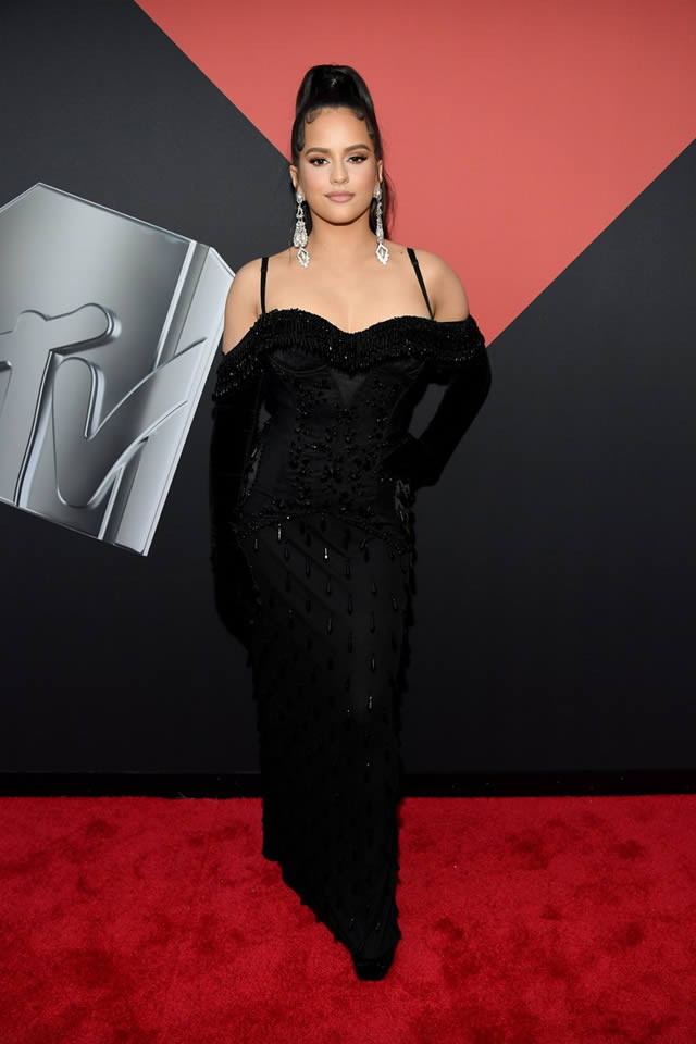 VMA red carpet fashion at the MTV Video Music Awards 2019 (14)