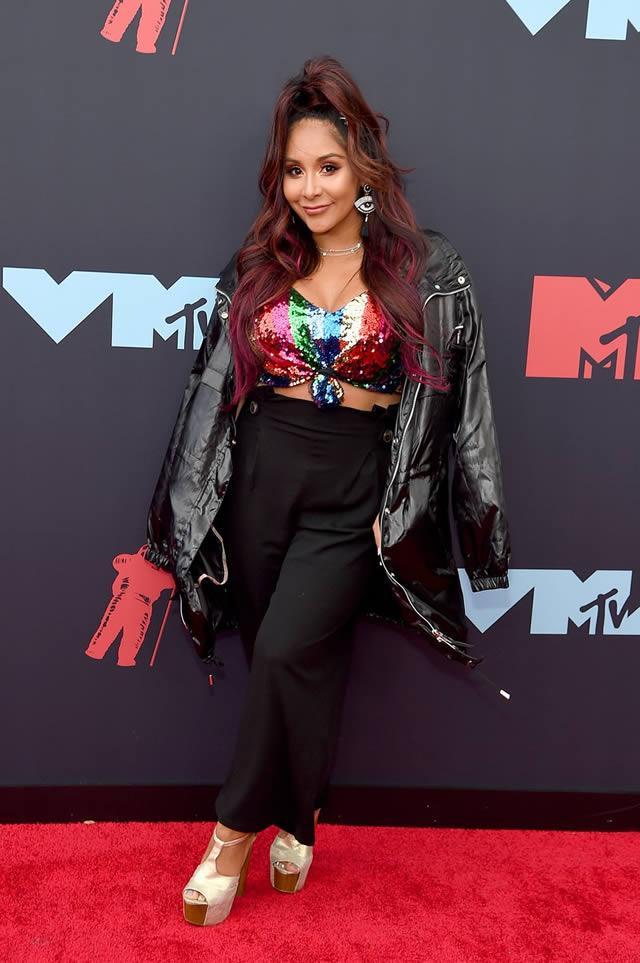 VMA red carpet fashion at the MTV Video Music Awards 2019 (16)