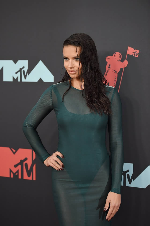 VMA red carpet fashion at the MTV Video Music Awards 2019 (3)