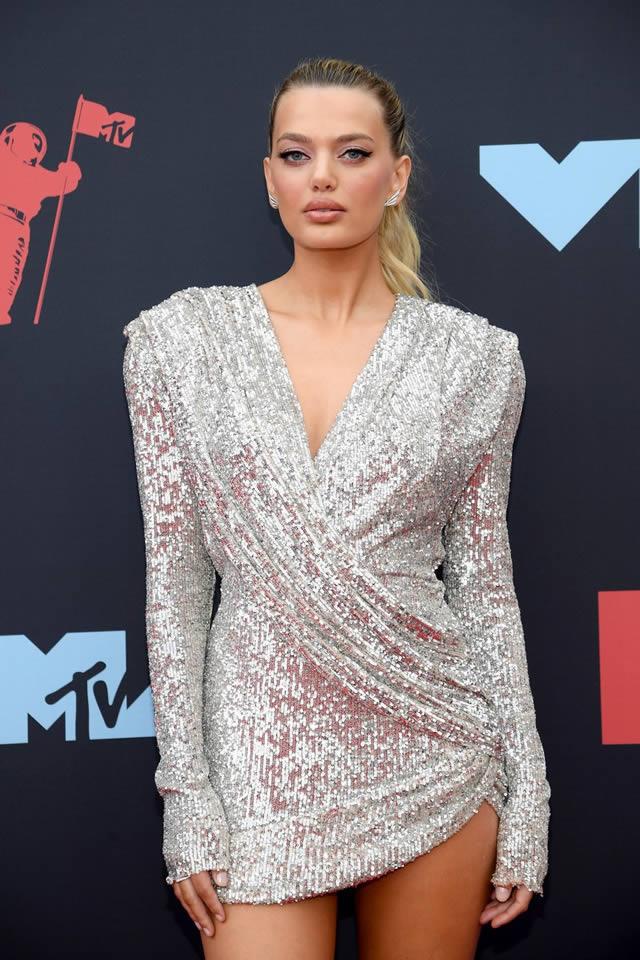 VMA red carpet fashion at the MTV Video Music Awards 2019 (5)