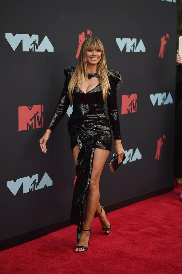 VMA red carpet fashion at the MTV Video Music Awards 2019 (9)