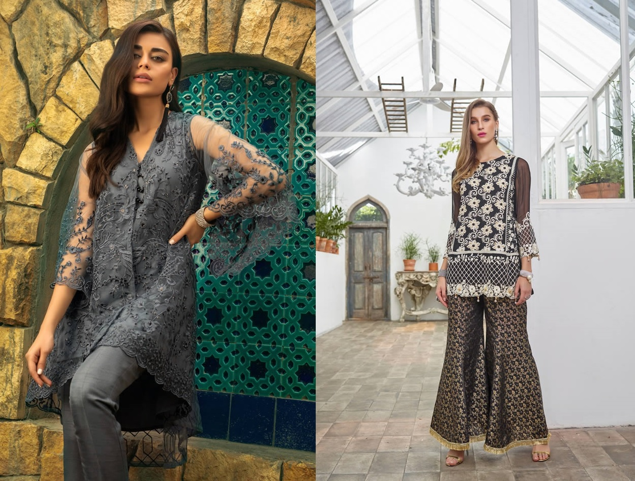 Womens Dresses Collection 2019 By Azure (1)