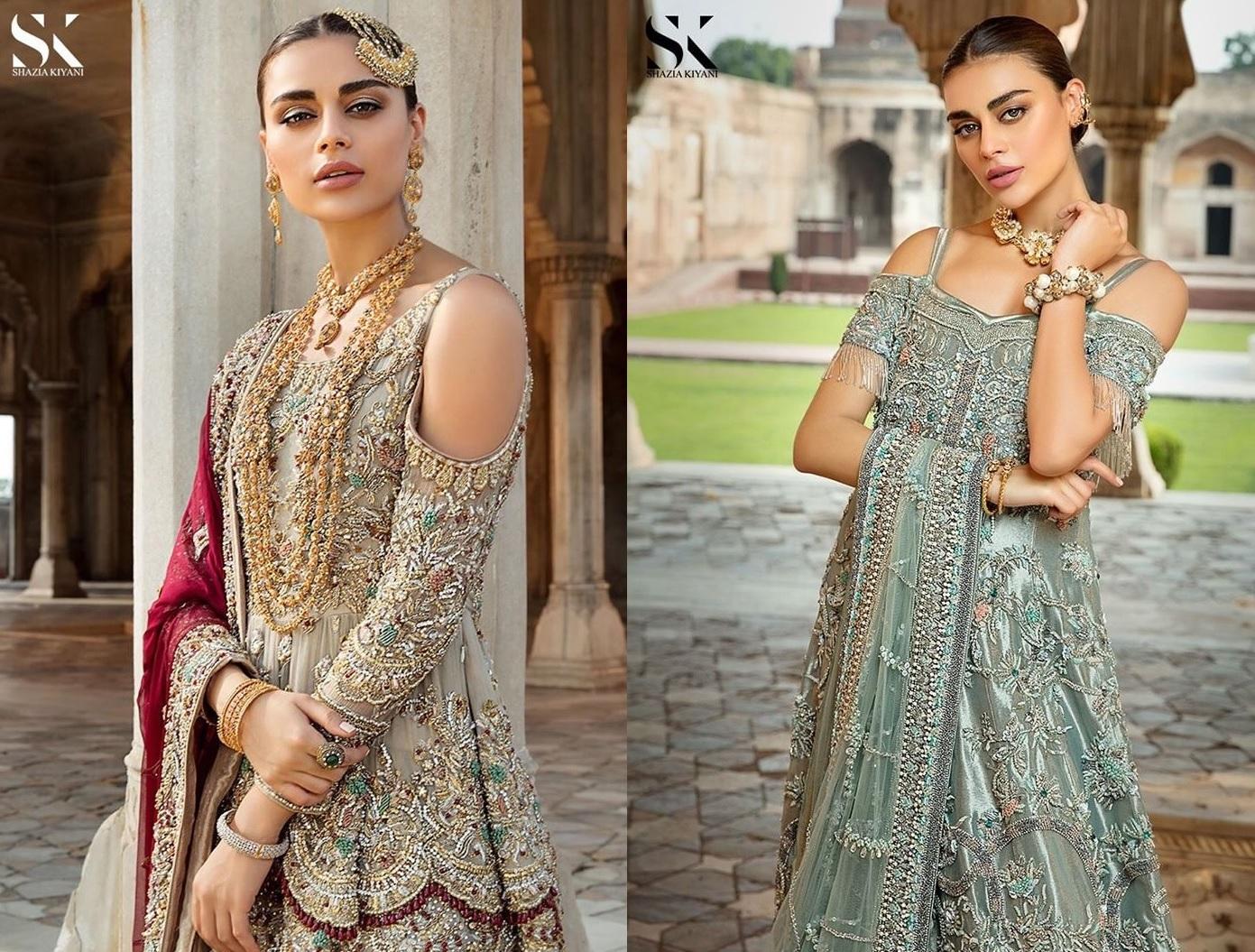 Fashion Model Sadaf Kanwal Latest Photo Shoot (1)
