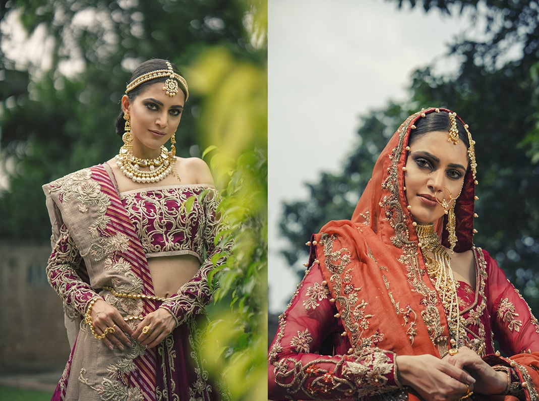 Morri Luxury Bridal Dresses 2019 (1)