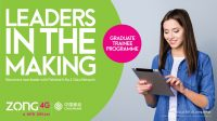 Zong 4G's GTO Program Recruits Leaders of Future