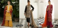 Asim Jofa Winter Collection Designs 2019-20 (1)
