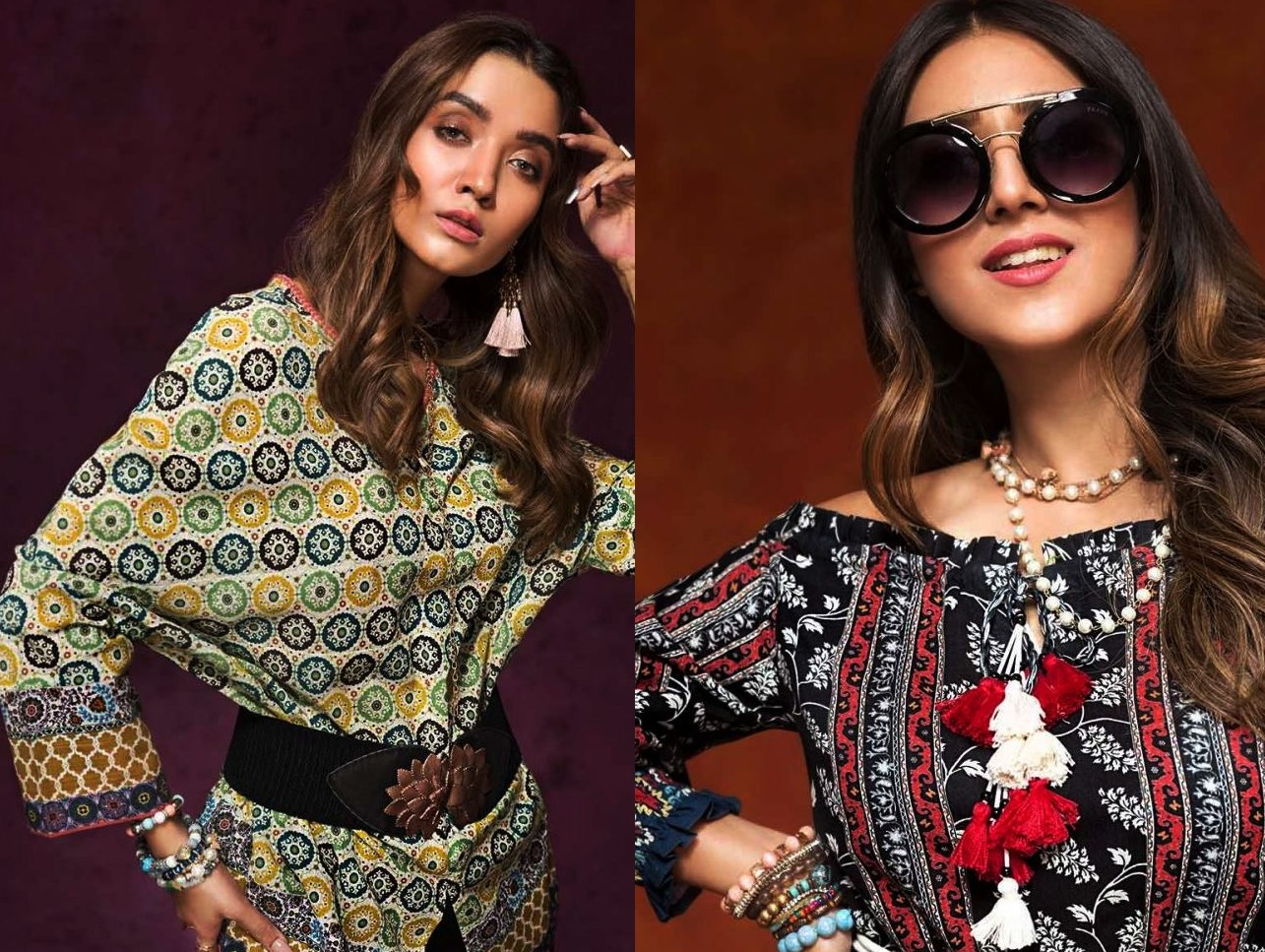 Gul Ahmed Gulistan Winter Glamour Unstitched Collection 2019 (1)