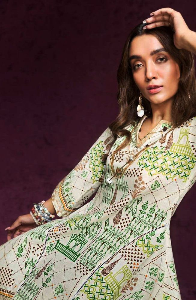 Gul Ahmed Gulistan Winter Glamour Unstitched Collection 2019 (3)