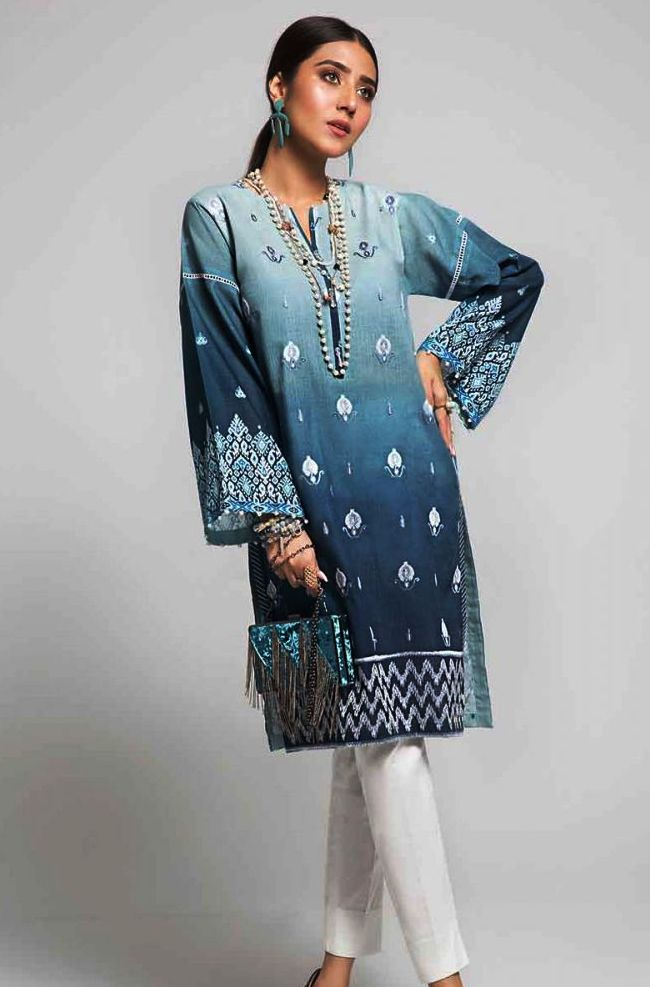 Gul Ahmed Gulistan Winter Glamour Unstitched Collection 2019 (32)