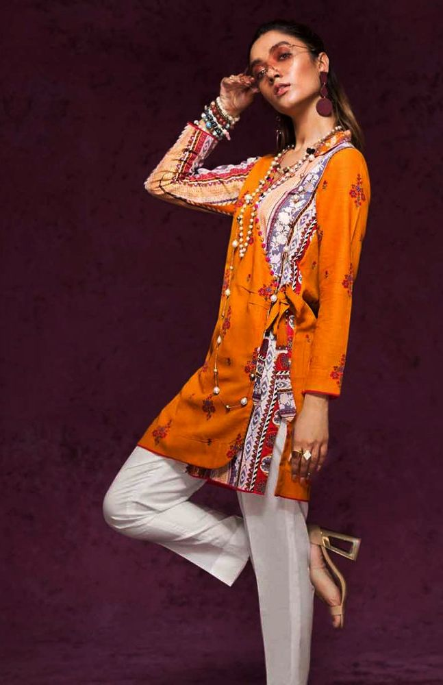 Gul Ahmed Gulistan Winter Glamour Unstitched Collection 2019 (6)