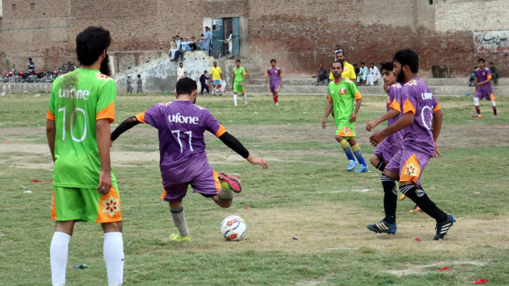 The Ufone Khyber Pakhtunkhwa football tournament concludes in six cities (1)
