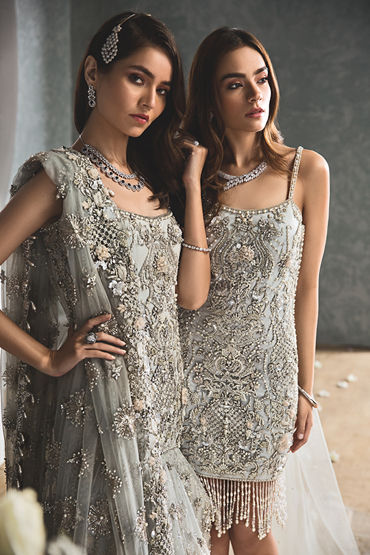 """Anaya By Kiran Chaudhry's Bridals Dreamy """"Nauroz"""" Collection 2019-20 (15)"""
