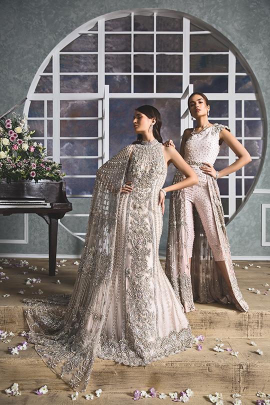 """Anaya By Kiran Chaudhry's Bridals Dreamy """"Nauroz"""" Collection 2019-20 (17)"""