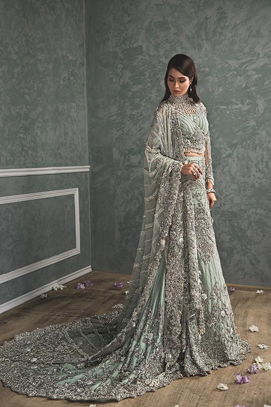 """Anaya By Kiran Chaudhry's Bridals Dreamy """"Nauroz"""" Collection 2019-20 (20)"""