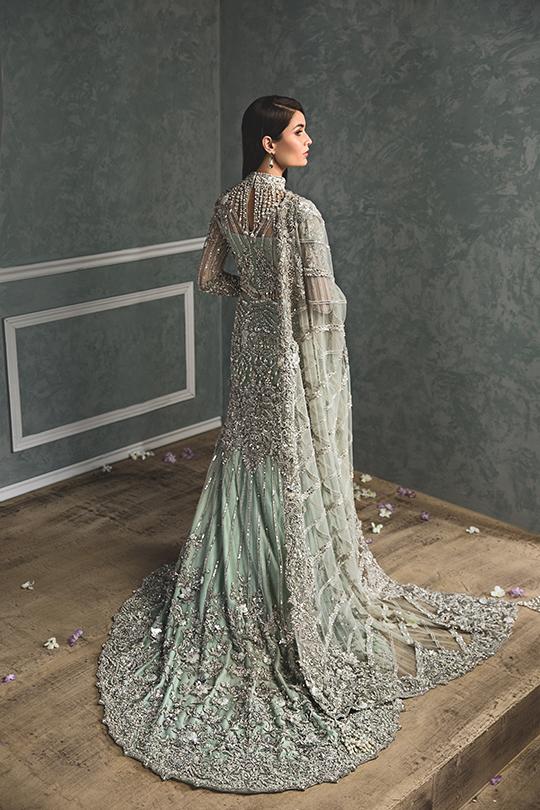 """Anaya By Kiran Chaudhry's Bridals Dreamy """"Nauroz"""" Collection 2019-20 (21)"""