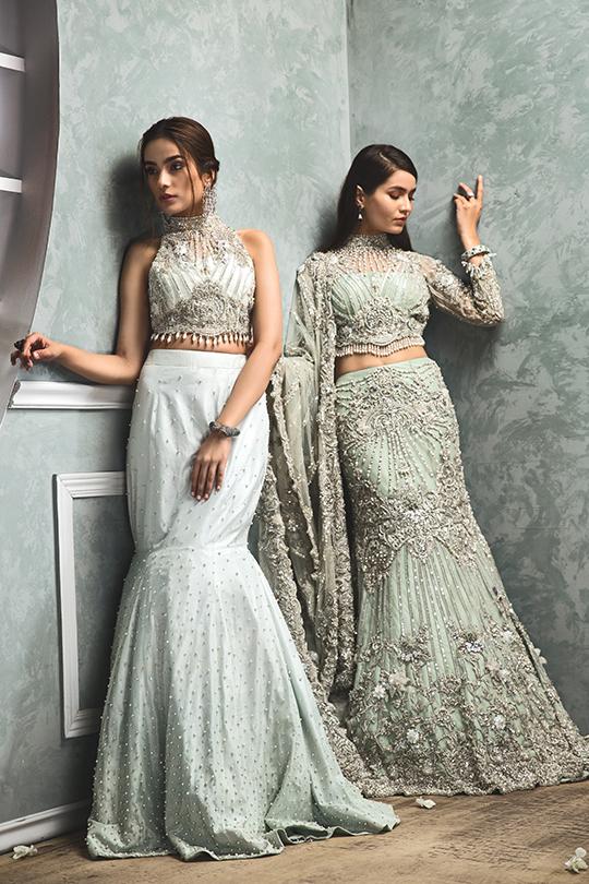 """Anaya By Kiran Chaudhry's Bridals Dreamy """"Nauroz"""" Collection 2019-20 (22)"""