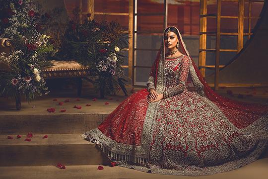 """Anaya By Kiran Chaudhry's Bridals Dreamy """"Nauroz"""" Collection 2019-20 (3)"""