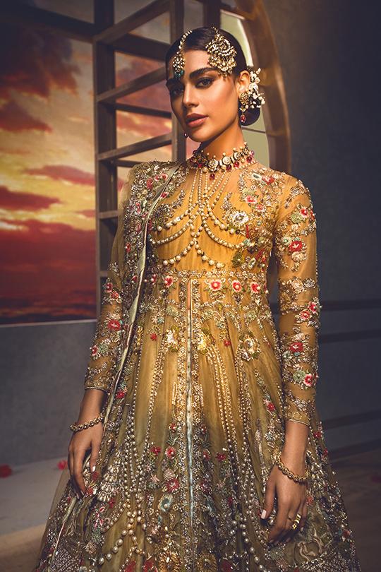 """Anaya By Kiran Chaudhry's Bridals Dreamy """"Nauroz"""" Collection 2019-20 (6)"""