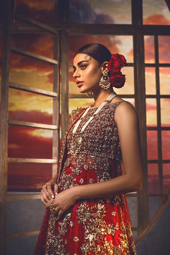 """Anaya By Kiran Chaudhry's Bridals Dreamy """"Nauroz"""" Collection 2019-20 (7)"""