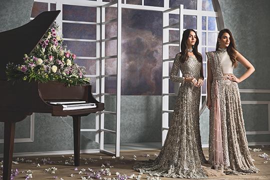 """Anaya By Kiran Chaudhry's Bridals Dreamy """"Nauroz"""" Collection 2019-20 (8)"""