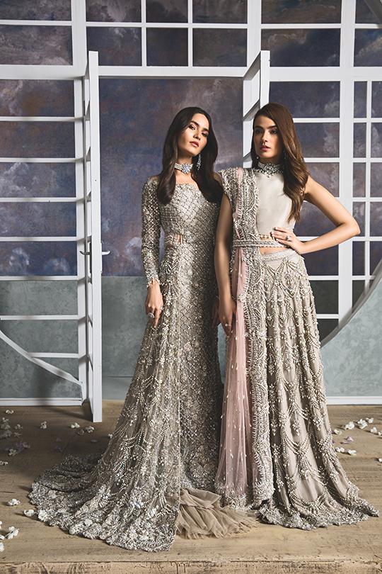 """Anaya By Kiran Chaudhry's Bridals Dreamy """"Nauroz"""" Collection 2019-20 (9)"""