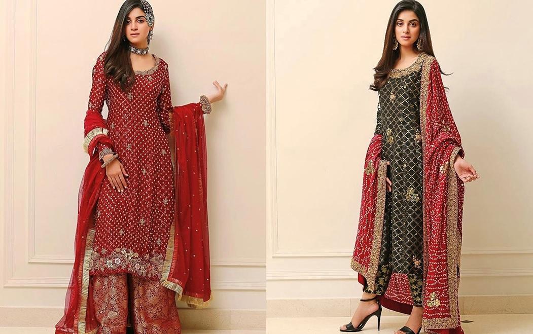 Ansab Jahangir Winter Wedding Luxury Formals 2019-20 (1)