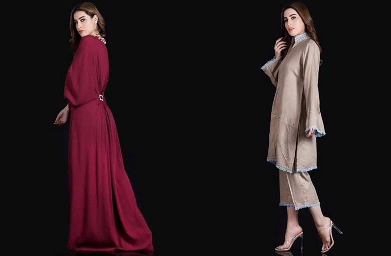 Kaftaan's Winter Designs 2019 From Ayesha Somaya (1)