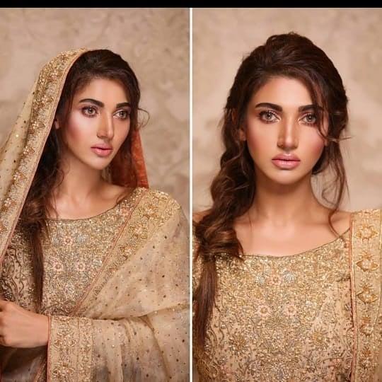 Latest Photo Shoot Of Beautifull Actress Sana Fakhar (2)