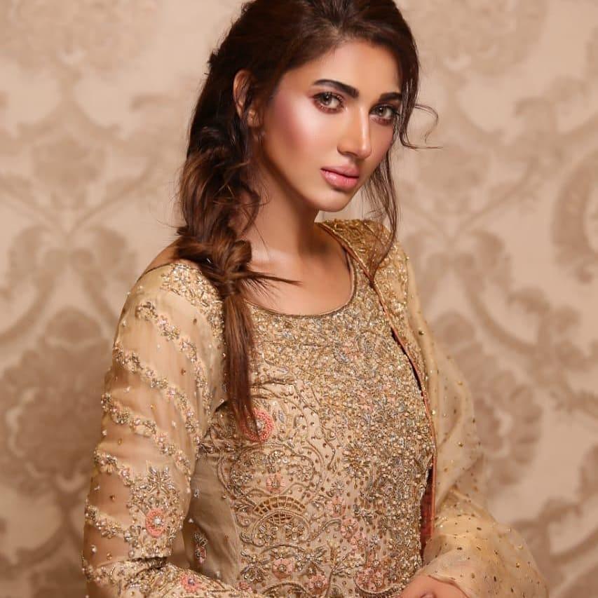 Latest Photo Shoot Of Beautifull Actress Sana Fakhar (3)