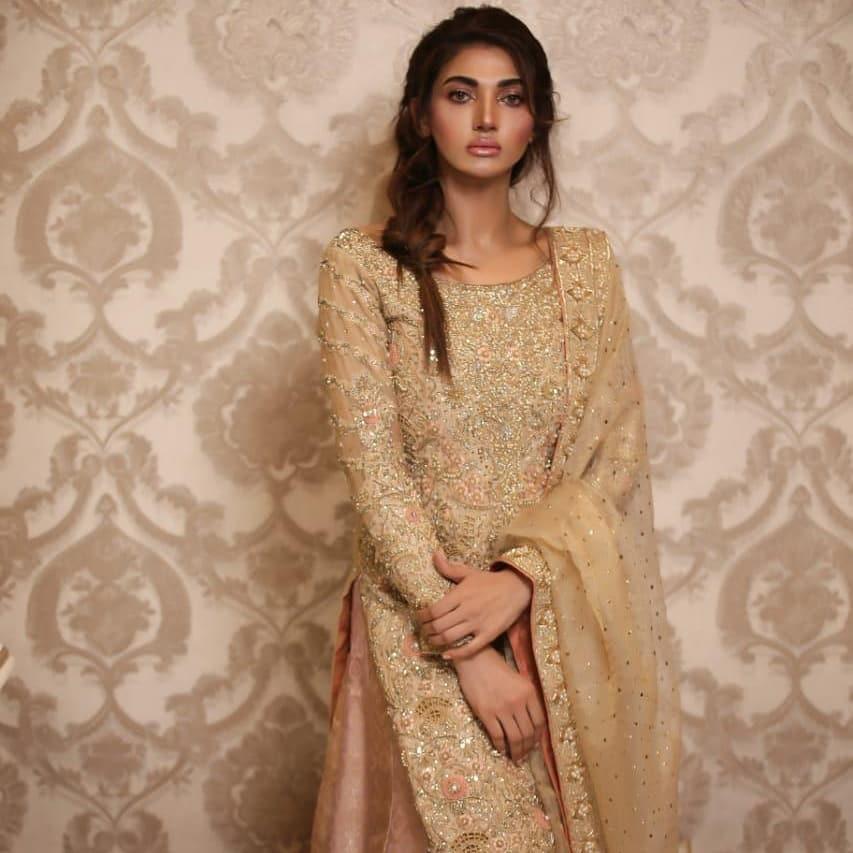 Latest Photo Shoot Of Beautifull Actress Sana Fakhar (6)