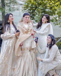 Mawra Hocane at Friends Nikah Event Latest Clicks (1)