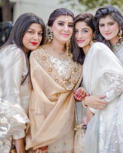 Mawra Hocane at Friends Nikah Event Latest Clicks (4)