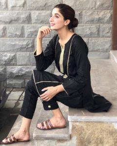 Mawra Hocane at Friends Nikah Event Latest Clicks (5)