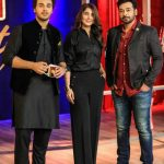 Pakistani Famous Celebrities At Bol Nights with Ahsan Khan (12)