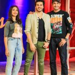 Pakistani Famous Celebrities At Bol Nights with Ahsan Khan (15)