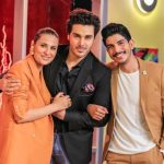 Pakistani Famous Celebrities At Bol Nights with Ahsan Khan (16)