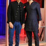 Pakistani Famous Celebrities At Bol Nights with Ahsan Khan (18)