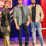 Pakistani Famous Celebrities At Bol Nights with Ahsan Khan (2)