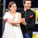 Pakistani Famous Celebrities At Bol Nights with Ahsan Khan (26)