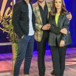 Pakistani Famous Celebrities At Bol Nights with Ahsan Khan (27)