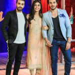 Pakistani Famous Celebrities At Bol Nights with Ahsan Khan (4)