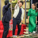 Pakistani Famous Celebrities At Bol Nights with Ahsan Khan (5)