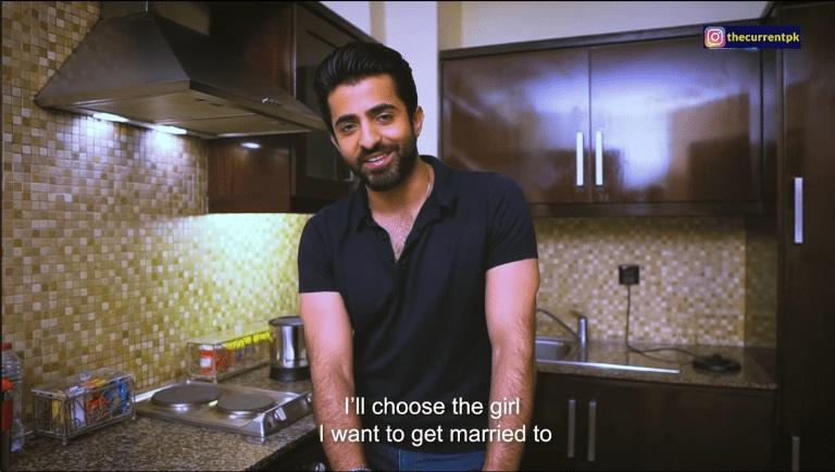 Sheheryar Munawar Broke up Engagement with Fiance Hala Somroo (2)