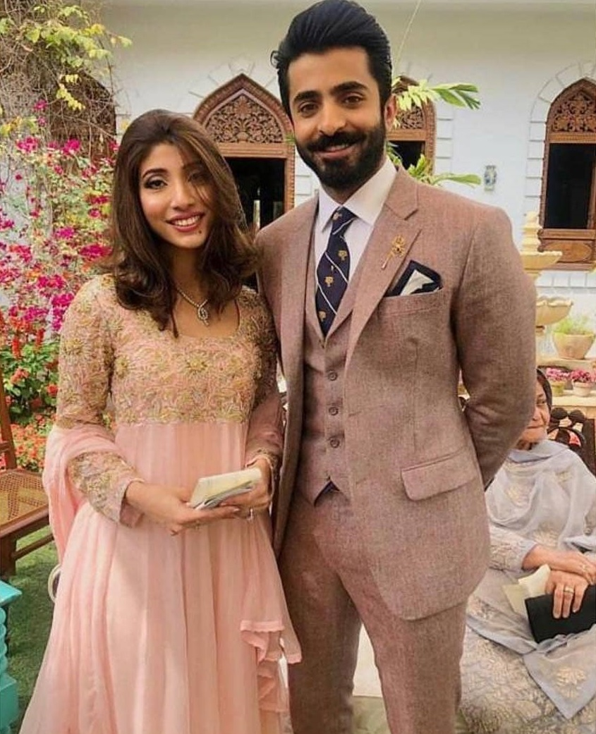 Sheheryar Munawar Broke up Engagement with Fiance Hala Somroo (3)